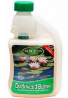 Blagdon Duckweed Buster 1000ml Pond Duck Weed Interpet Lemna Minor